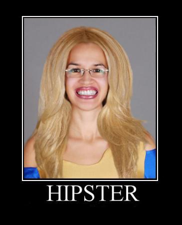 Stefi-Hipster